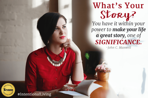 Whats Your Story2